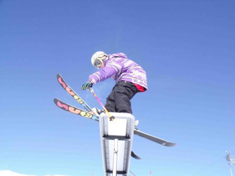 SEJOUR J'APPRENDS A SKIER 8 jours - Isère - 6-10 ans